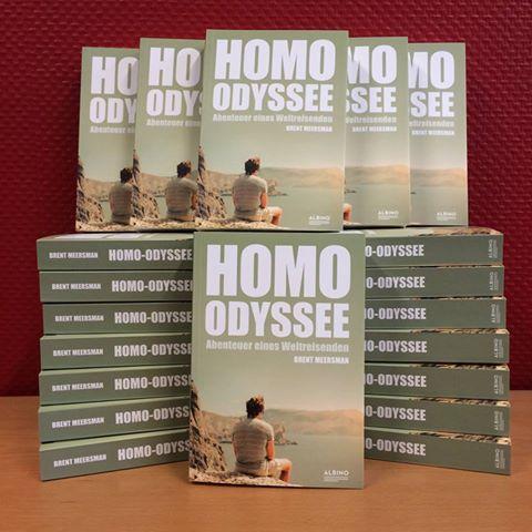 HomoOdyssey